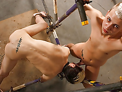 deacon hunter rhys casey bondage fetish domination facial twinks deep throat smoking blond hair brown fucking trimmed uncut large dick short young eating jerking doggystyle hard fuck passionate
