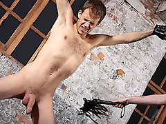 restraints flogging whipping uncut