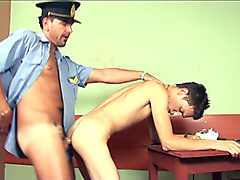 smoothskinned rebel punished fuck