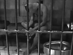 cells fucking threesome shot jerk