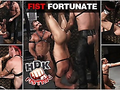 fist fortunate chapter