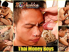 thai money boys